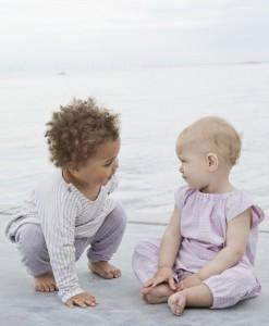 Kleine Kinder (0-3 Jahre)