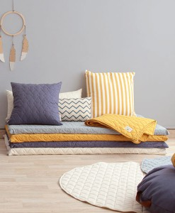 Matratzen & Teppiche
