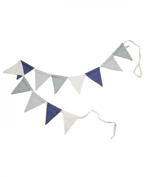 Fabelab soft garland nightfall