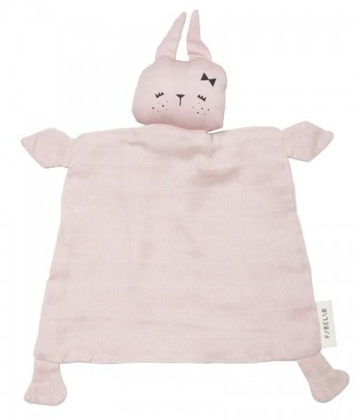 Fabelab Animal Cuddle Cute Bunny