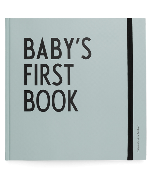 design letters baby_book_boy