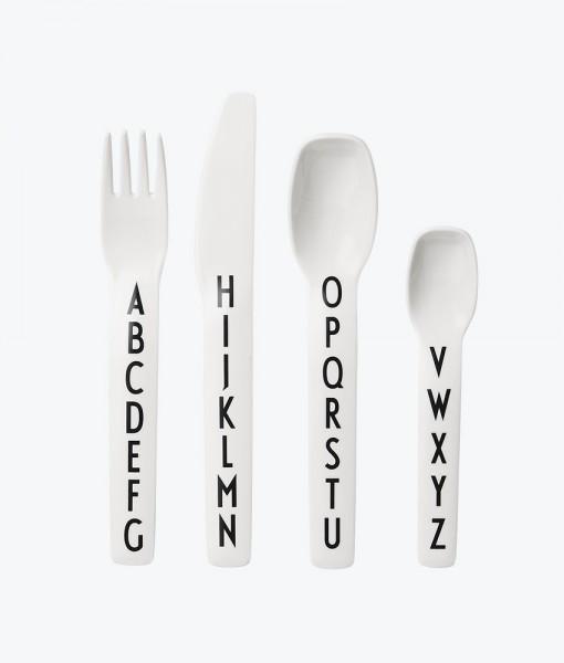 Design Letters Besteckset cutlery