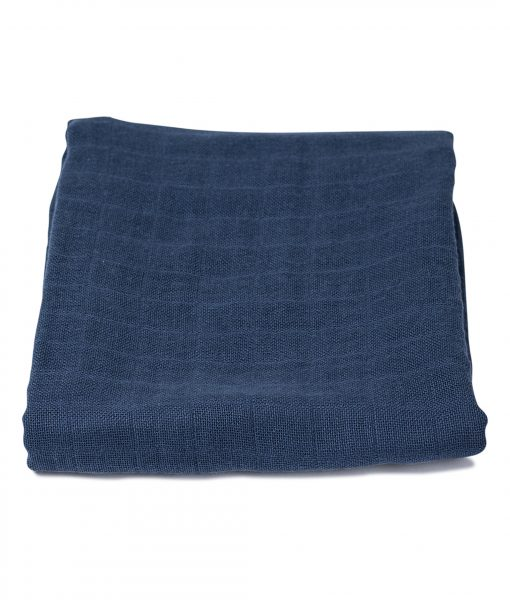 Filibabba Spucktuch dark blue